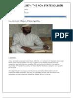 Lecture Anwar Al Awlaki