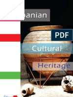 Albanian Culture Heritage