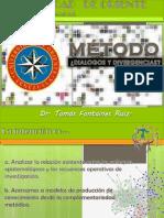 Presentacion Postdoctoral