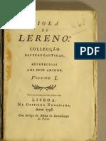 59748297 Domingos Caldas Barbosa Viola de Lereno 1798