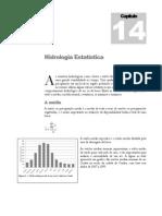 cap 14 - Hidrologia Estatística