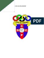 Clube Desportivo Da Cova Da Piedade