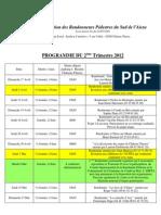 ARPSA. Programme Avril, Juin 2012-4