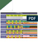 Cronograma de Produccion La Fabrica 2012 (1)