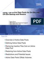 Active Data Pools