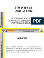 determinacindelagravedadespecficadepartculasslidas-090622165208-phpapp02