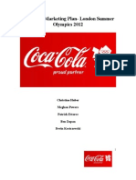 CocaColaMKTplan.doc