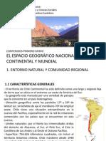 1M - 1. Entorno Natural y Comunidad Regional