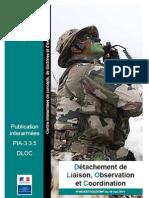 55489717 PIA 3 3 5 Detachement de Liaison Observation Et Coordination DLOC France 2011