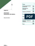 Profinet System Description Es-ES Es-ES