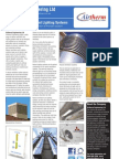 Airtherm Products & Services
