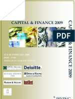 Capital & Finance