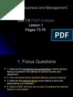 1.5-PESTAnalysis