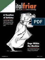 Digital Friar