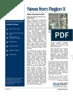 RSCX Newsletter - April 2012
