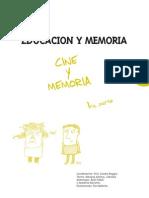 educación y memoria_dossier cine