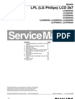 Philips Lpl Lg Philips 2007 Lcd Repair Manual 184