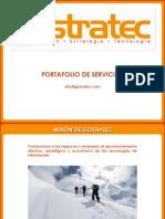 GESTRAPS 1G-Gestratec-Portafolio de Servicios