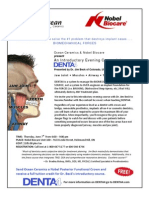 Denta4 Course in Ontario