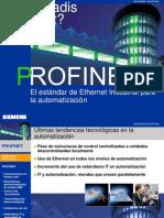 Estándares para redes fijas industriales. ETHERNET INDUSTRIAL