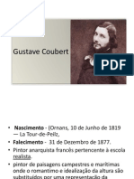 Gustave Coubert