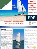 Dossier Tecnico Campamento Nautico15!4!12