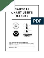 NOAA Nautical Chart User's Manual 1997