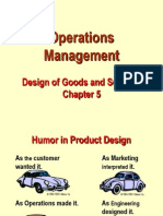 CH05 Product Design