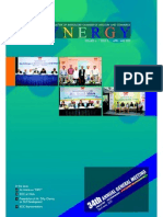 Synergy for PDF