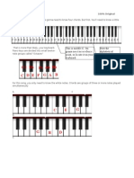 Four Chord Song