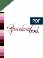 Catálogo Movelaria Boá