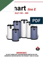 Smartline Sle Manual