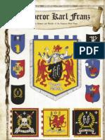 Emperor Karl Franz Heraldry