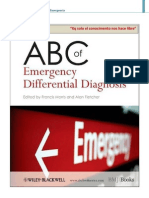 ABC de Emergencias