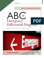 ABC de Emergencias