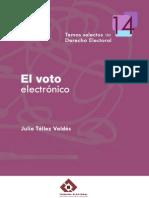 14 Voto