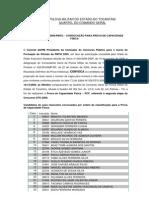 Edital Convocacao TAF CFO
