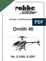 Robbe Ornith