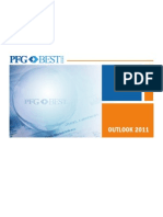 Pfgbest Research Outlook 2011