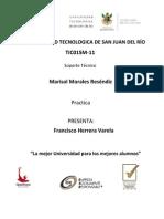 Francisco Herrera Varela (Tic01sm-11) Practica Del Moodle