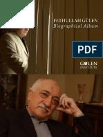 Fethullah Gulen - Biography