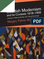 Scottish Modernism