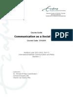 CM1009 - Course Guide 2011-2012(1)