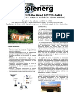 Curso Energia Solar Fotovoltaica BH[1]