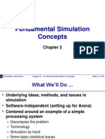 Fundamental Simulation Concepts Cap2(Kelton_Sadowski )