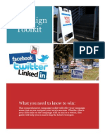 Candidate Toolkit