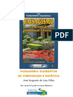 José Augusto de Lira F. - Paisagismo Elementos de Composição e Estética (pdf) (rev)