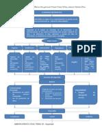 Seguridad Informatica (Mapa Conceptual)