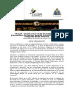 Boletín 007 Comunica IV CLIA