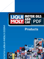Liqui Moly Product Catalog
